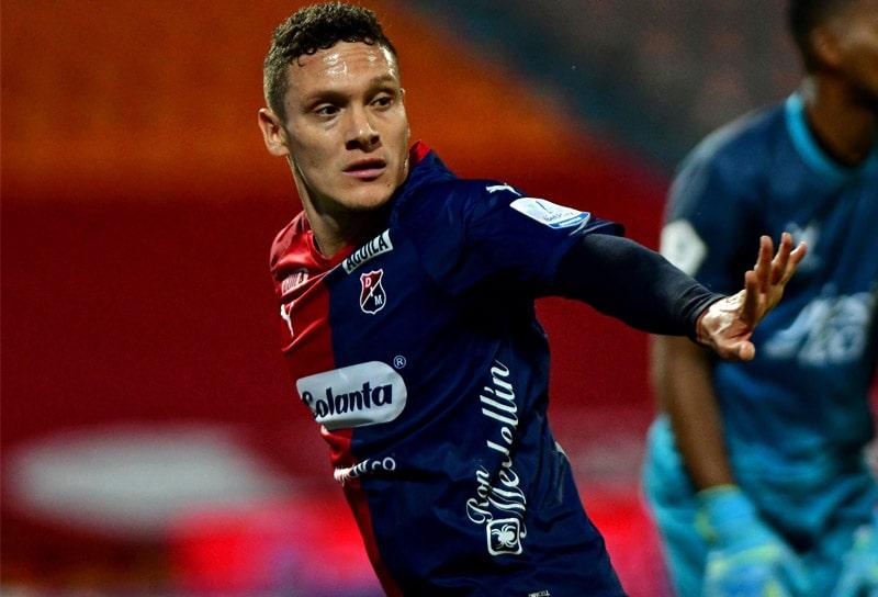 Javier Reina, DIM 1-0 Atlético Bucaramanga, Liga BetPlay 2020