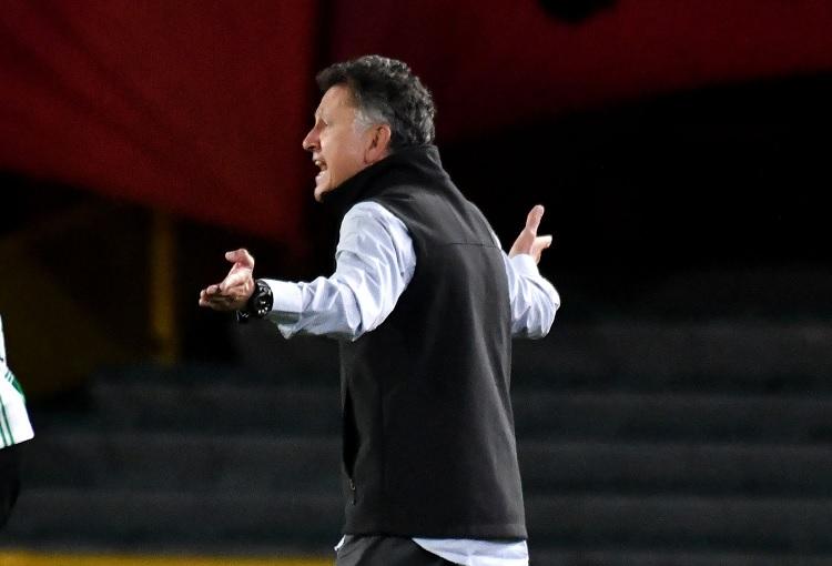 Juan Carlos Osorio, Atlético Nacional, Millonarios, Liga BetPlay 2020-I