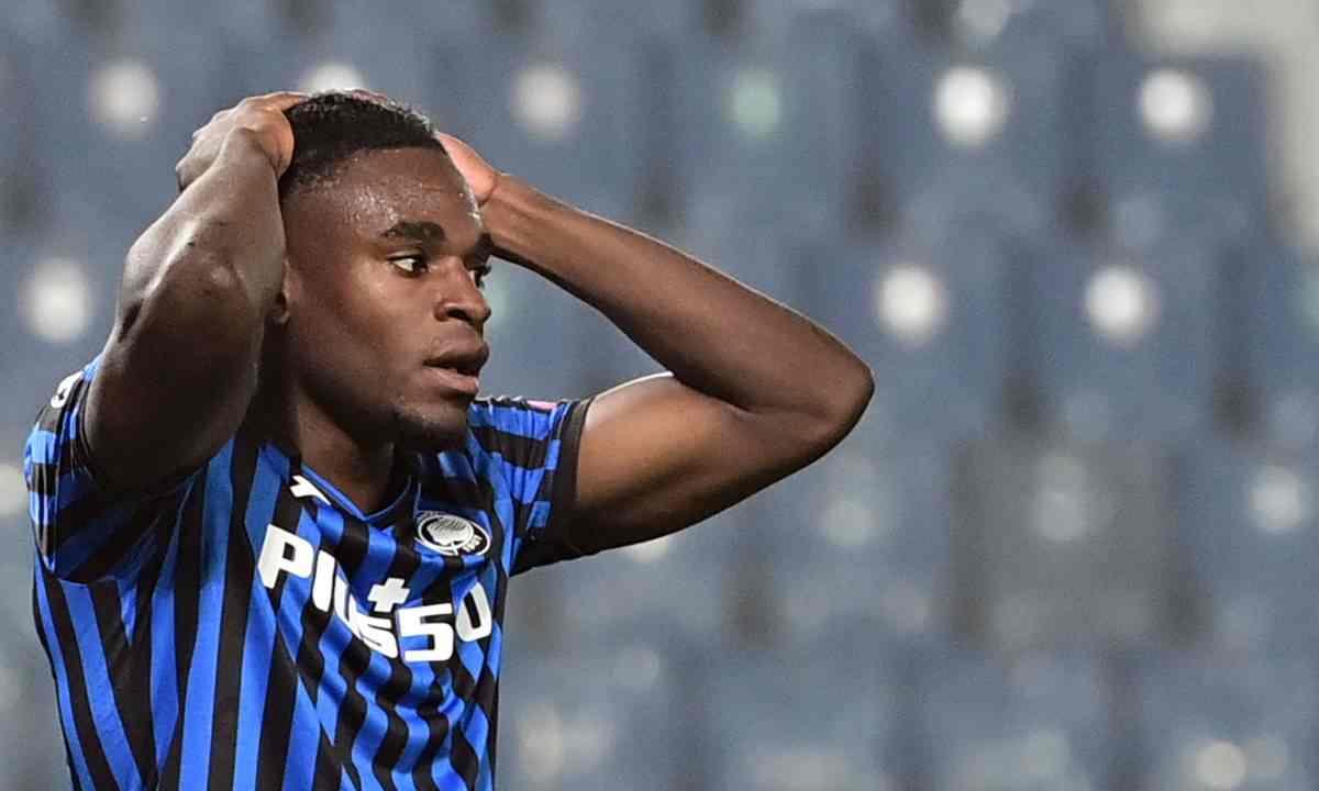 Liverpool no tuvo piedad con Atalanta en Bérgamo