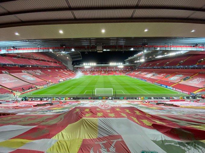 Liverpool vs Atalanta en vivo online por la cuarta jornada ...