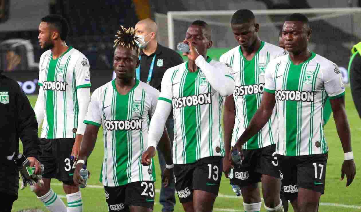 Barrida en Atlético Nacional: Primeras salidas confirmadas