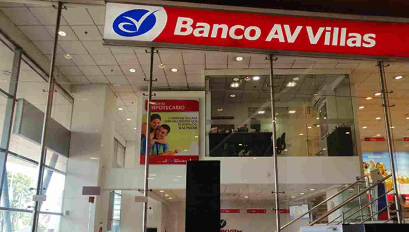 Octavo giro del Ingreso Solidario en Banco de Bogotá, Occidente, Itaú y AV Villas