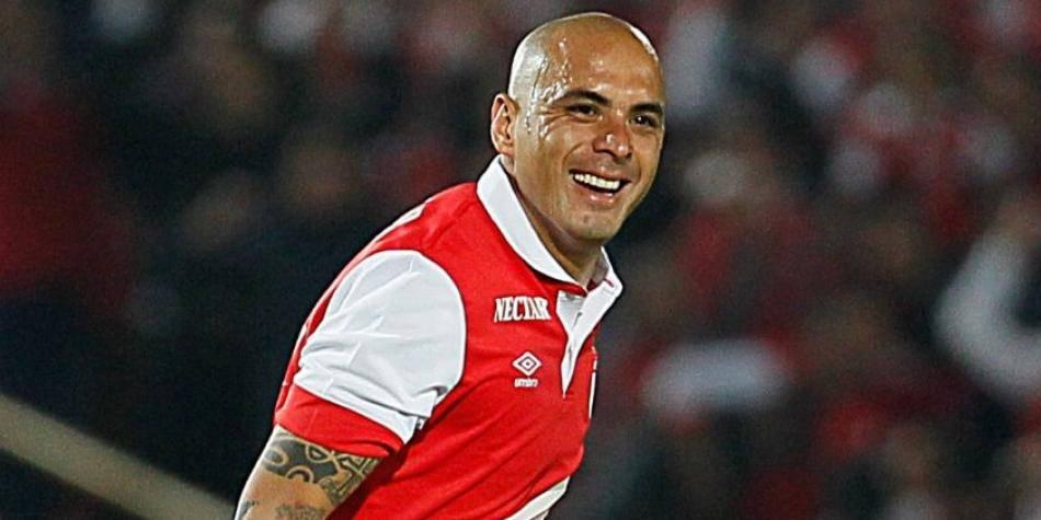 Omar Pérez fue elogiado por Julio Comesaña