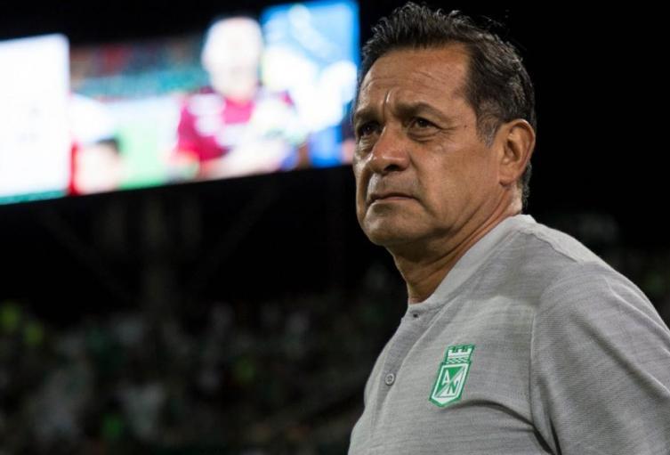 Pablo Repetto, el nuevo técnico que podría dirigir a Atlético Nacional