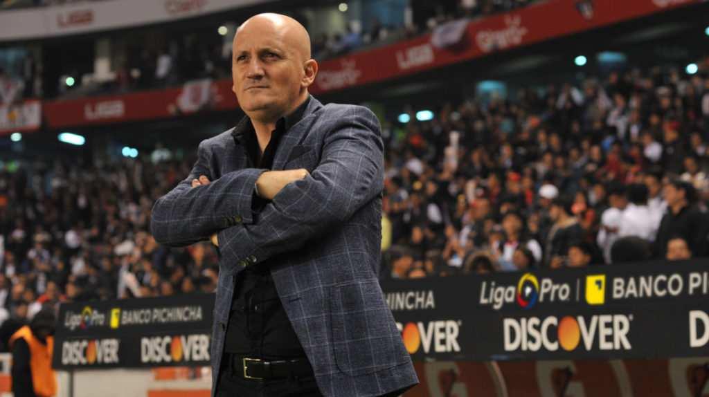¿Pablo Repetto llegaría a Atlético Nacional?