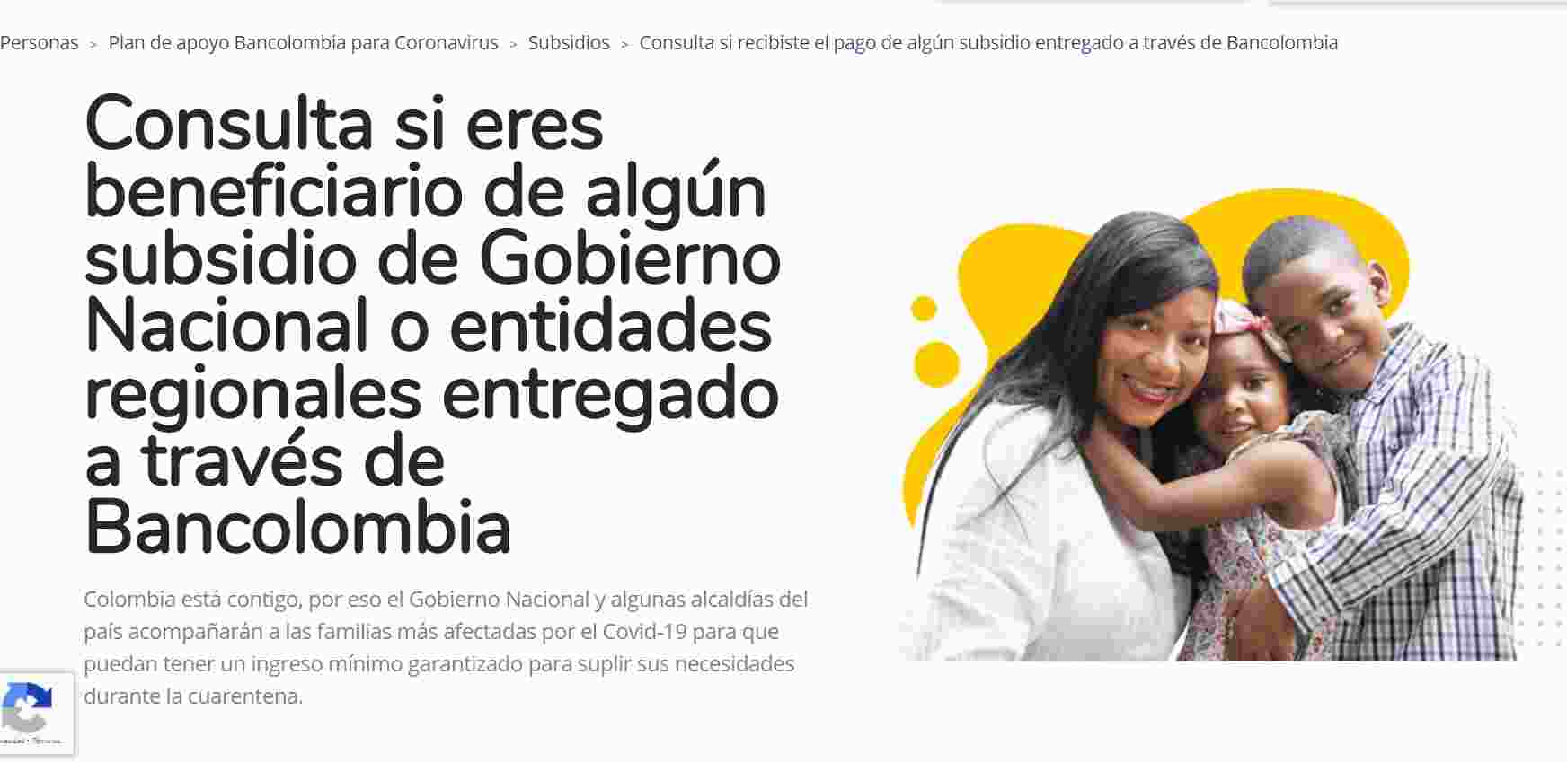 ¿Para qué sirve el link de consulta de Bancolombia si le pagan en Nequi o A La Mano?