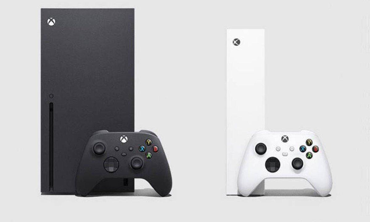 Primer día de Xbox Series XS, ¿Cómo están las cosas en Colombia