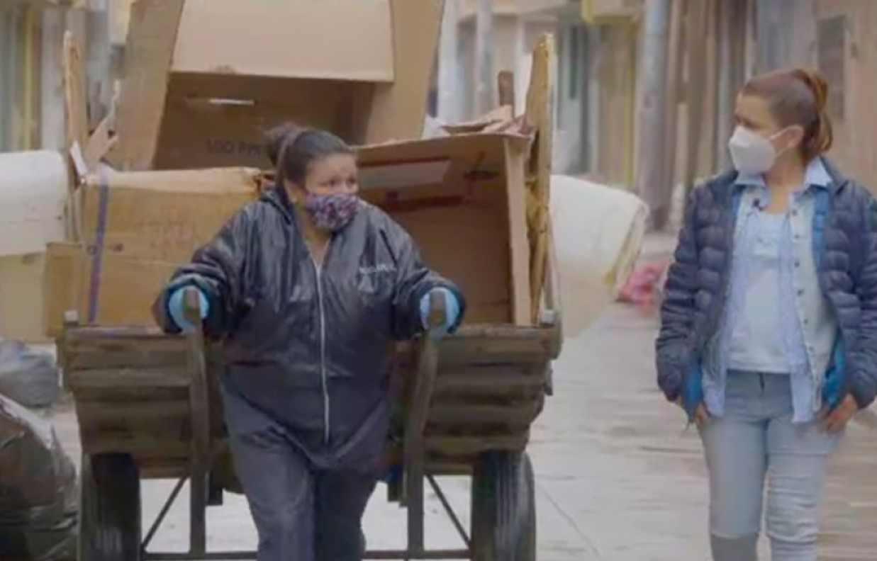 ¿Qué deben hacer los potenciales beneficiarios del Ingreso Solidario?