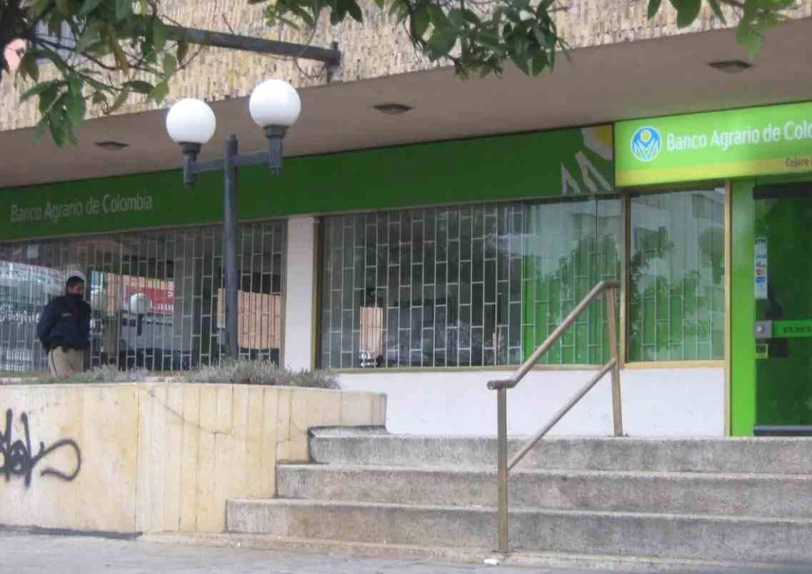 ¿Reclamar Ingreso Solidario en cualquier sede del Banco Agrario?