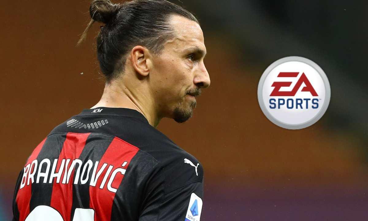 Respuesta de EA Sports y FIFPro a las quejas de Zlatan y Bale