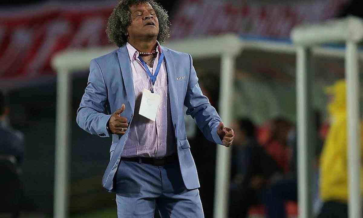 Se definió el futuro de Alberto Gamero en Millonarios