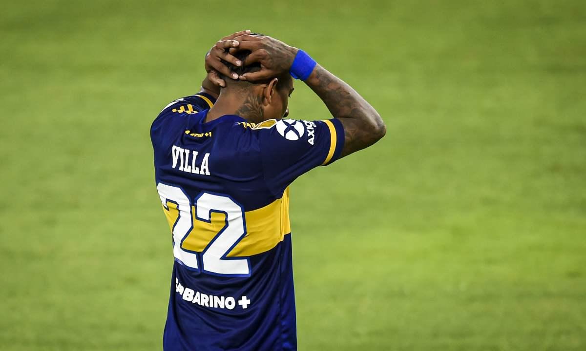 Suspendido el Internacional - Boca en la Copa Libertadores