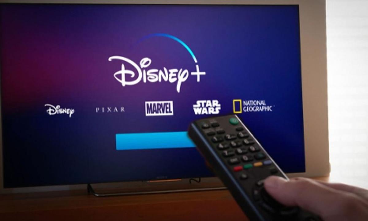 Todos los dispositivos donde se puede instalar Disney Plus