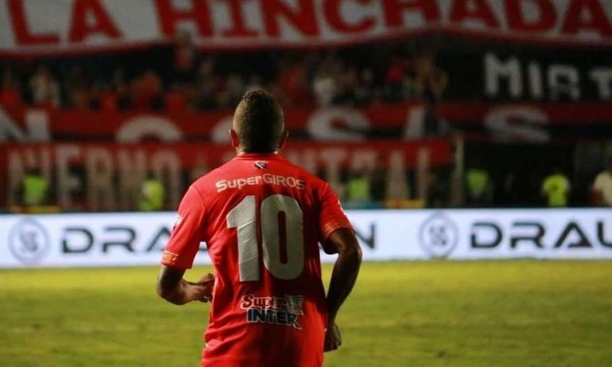 Vergara no irá a Nacional, pero ¿Y Yesus Cabrera
