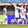 Yesid Díaz, Deportivo Pereira 0-2 DIM, Copa Colombia 2020
