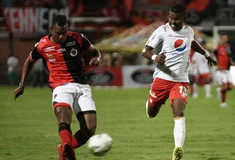 ¿Qué canal de TV transmite Cúcuta Deportivo vs. América de Cali?