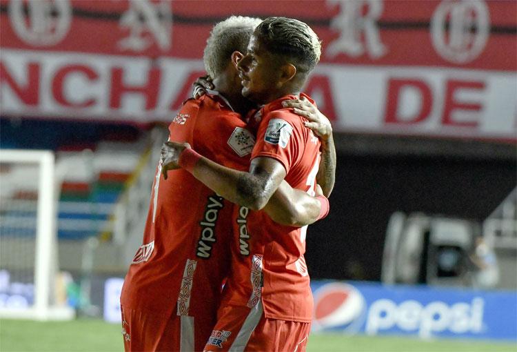 ¿Qué canal de TV transmite Deportivo Pereira vs. América de Cali?