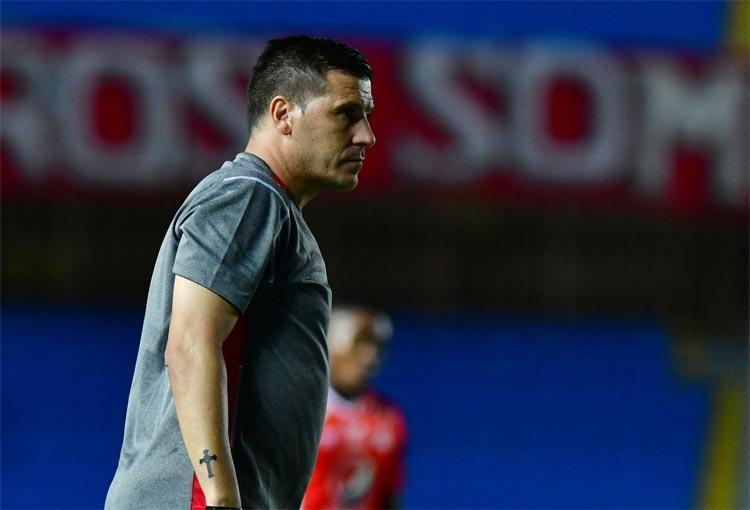 América de Cali con Juan Cruz Real ante los posibles rivales en playoffs