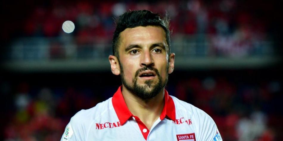 "Andrés Pérez: ""Anímicamente nos golpeó la eliminación ante América"""