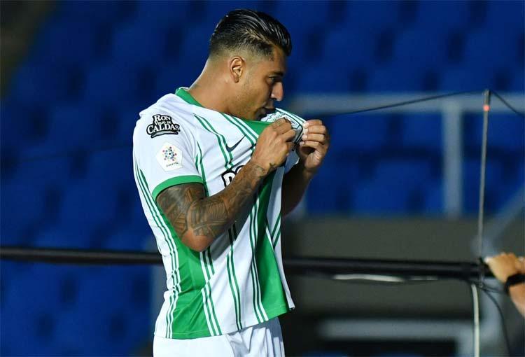 Atlético Nacional: ¿Cómo es la situación con Jéfferson Duque y su futuro?