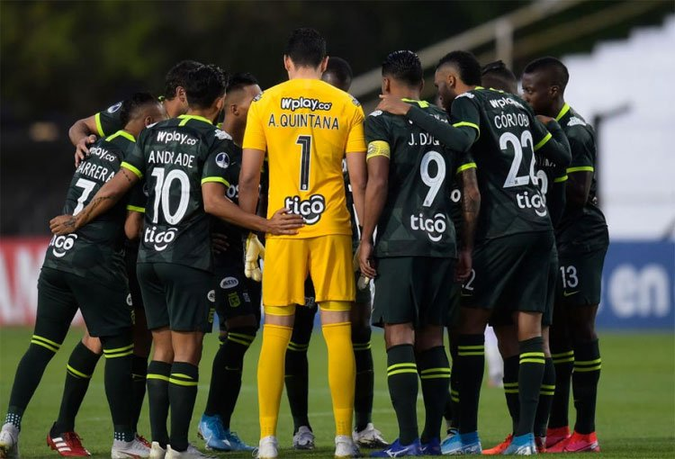 Atlético Nacional y sus dos apuestas extranjeras para DT