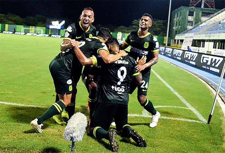 Atlético Nacional: posición y posibles rivales en playoffs de la Liga Betplay