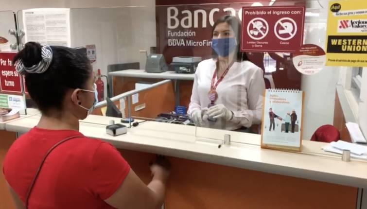 Ingreso Solidario: ¿Dónde está el link para buscar el listado de Bancamía?
