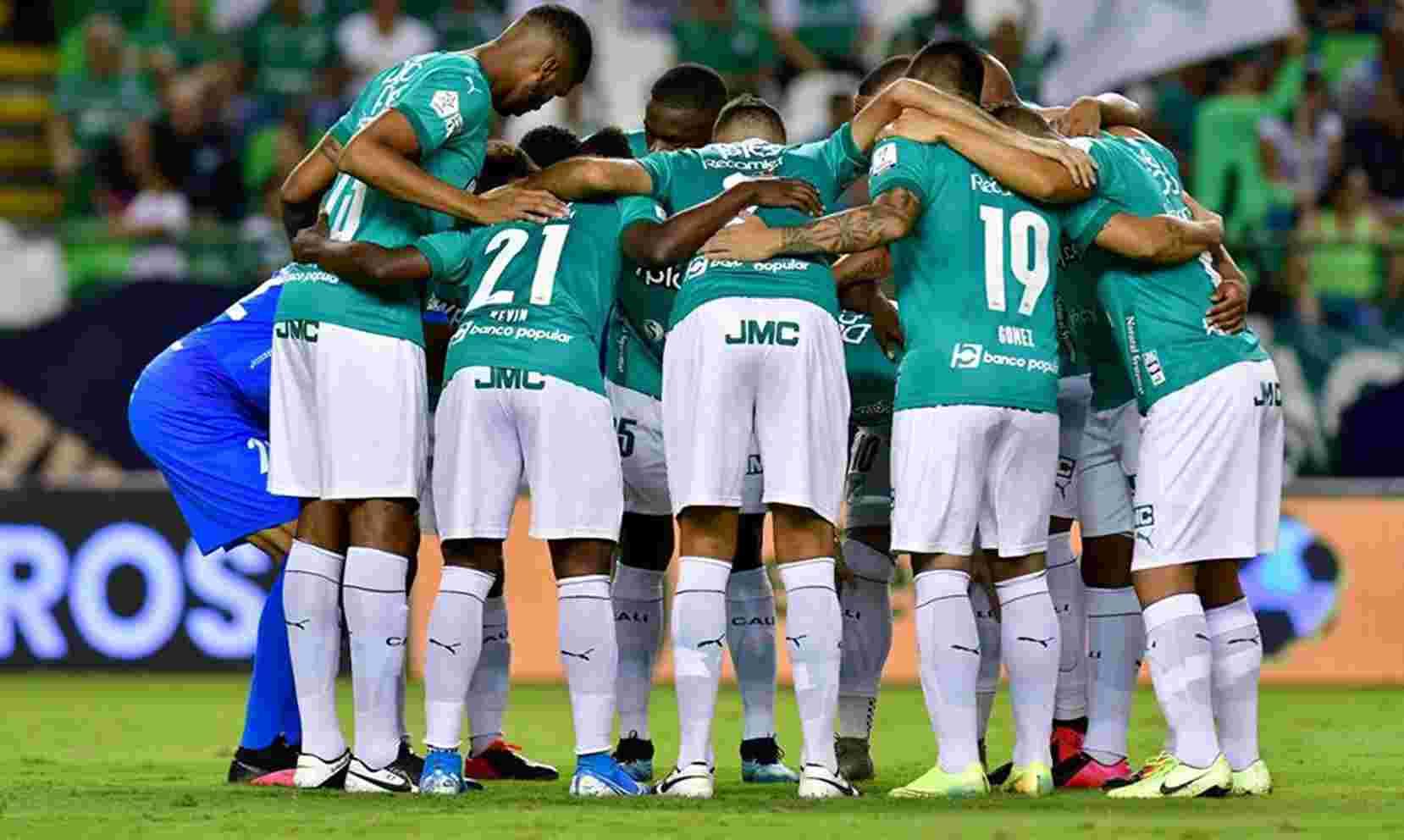 Deportivo Cali cayó ante Quindío y quedó eliminado de la Copa