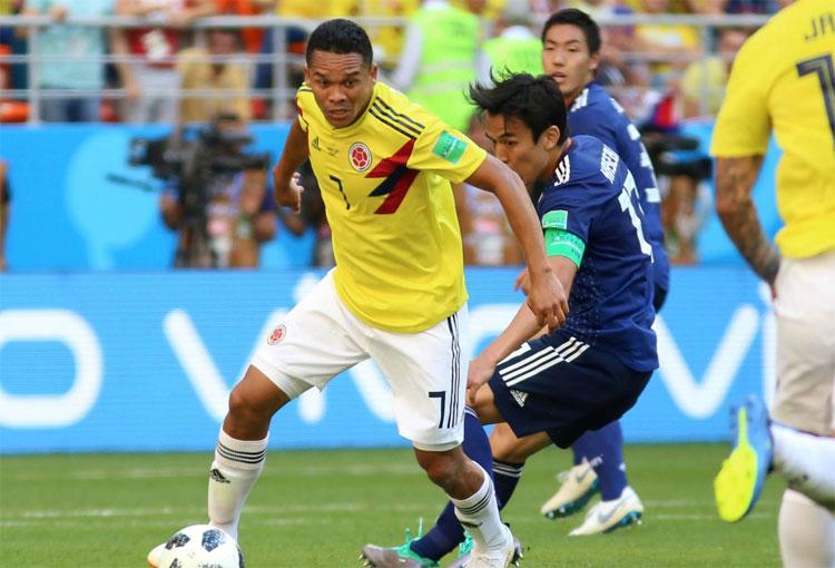 Carlos Bacca no pierde la esperanza de volver a la Selección Colombia