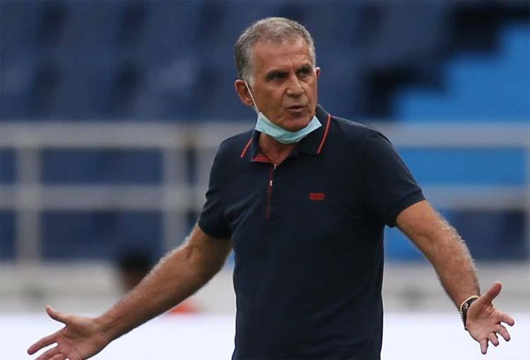¿Candidatos para reemplazar a Carlos Queiroz en la Selección Colombia?