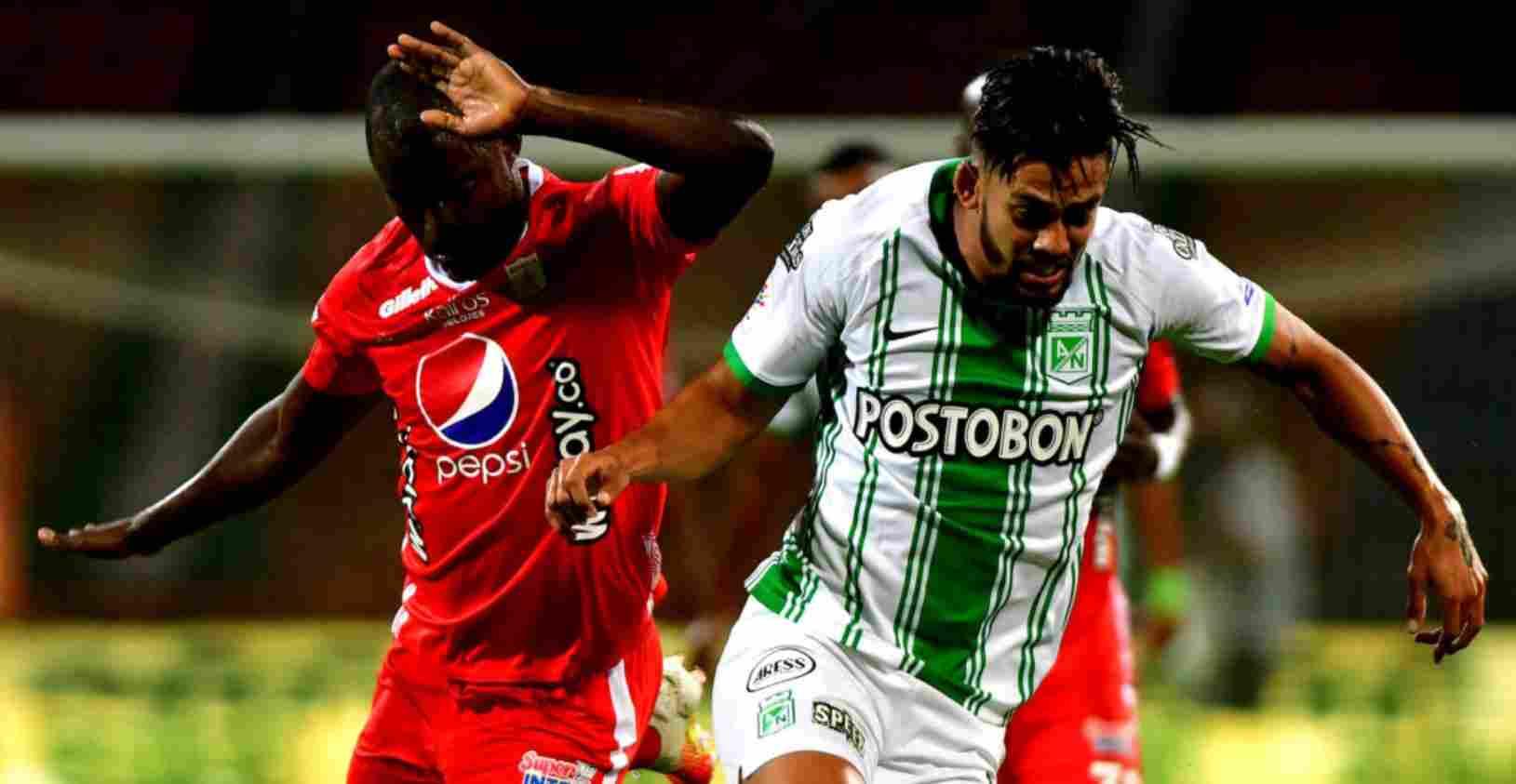 Respuesta oficial y pedido de Atlético Nacional a Dimayor