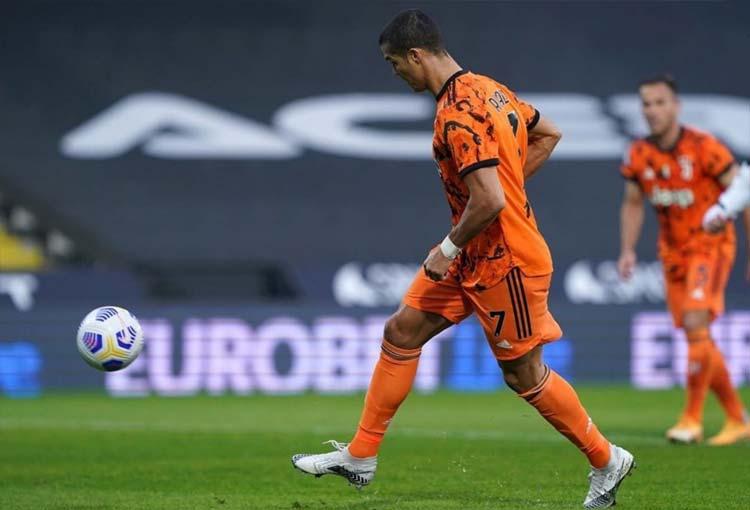 """CR7: """"Cristiano Ronaldo está de vuelta, esto es lo más importante"""""""