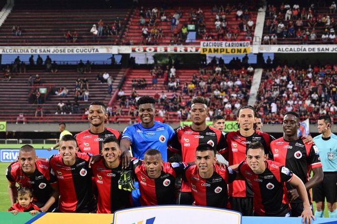 Cúcuta Deportivo iniciará proceso de liquidación