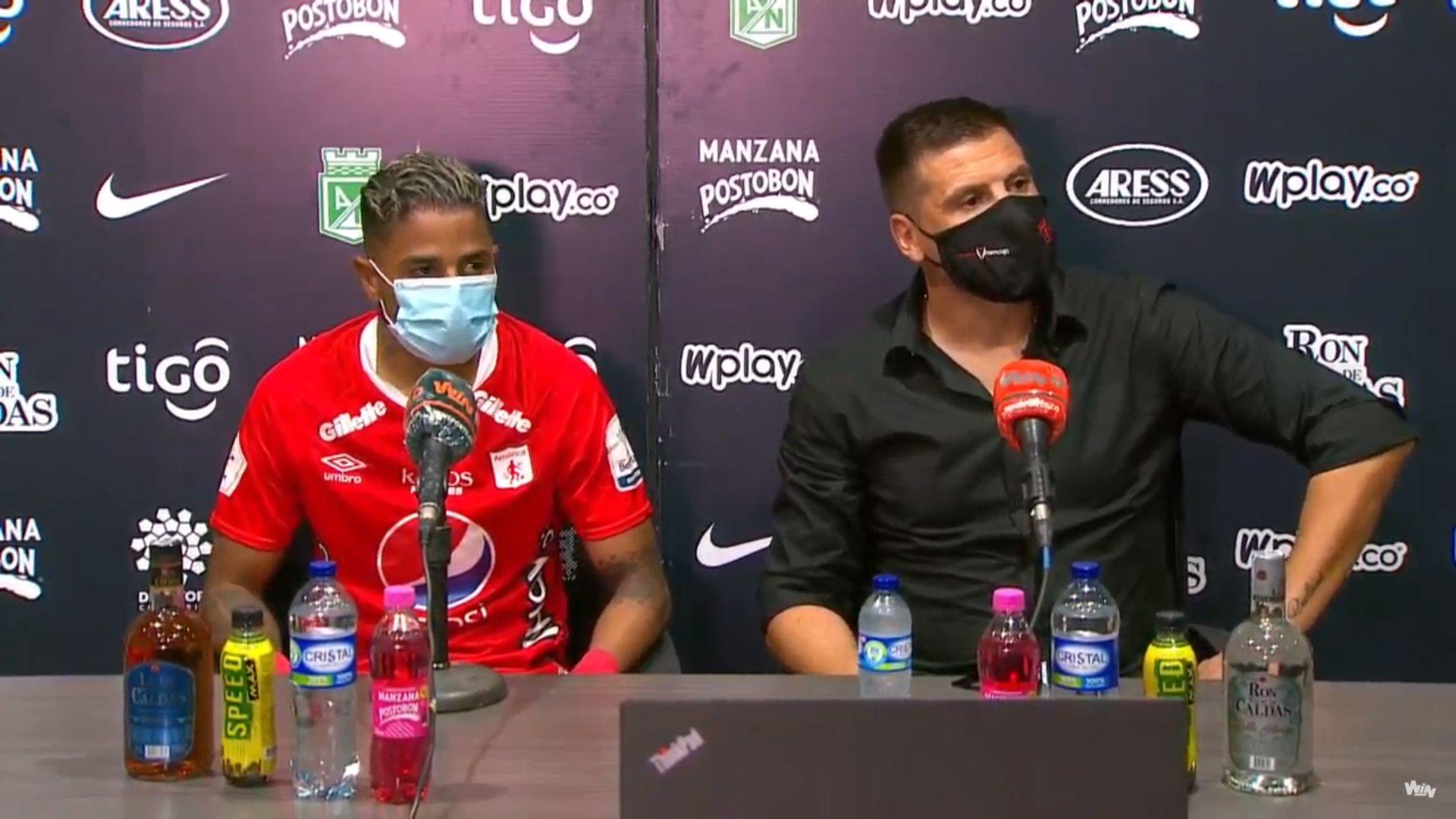 """Juan Cruz Real: """"Muchos pensaban que ya estábamos eliminados"""""""