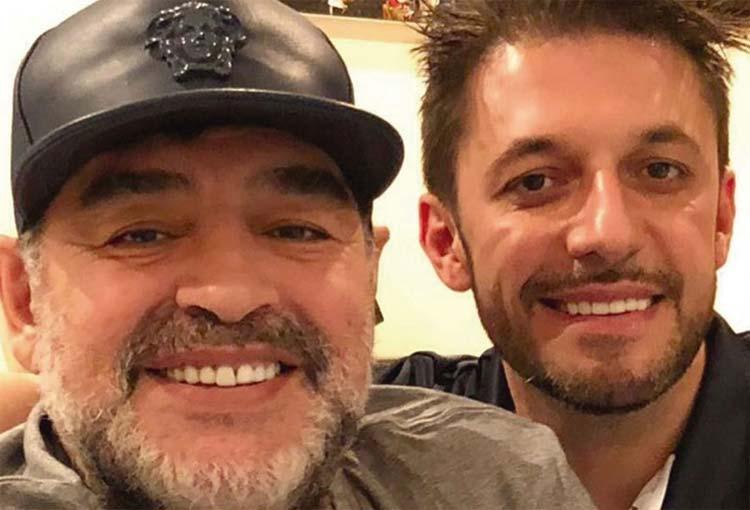 Abogado de Maradona estalló una polémica contra los médicos