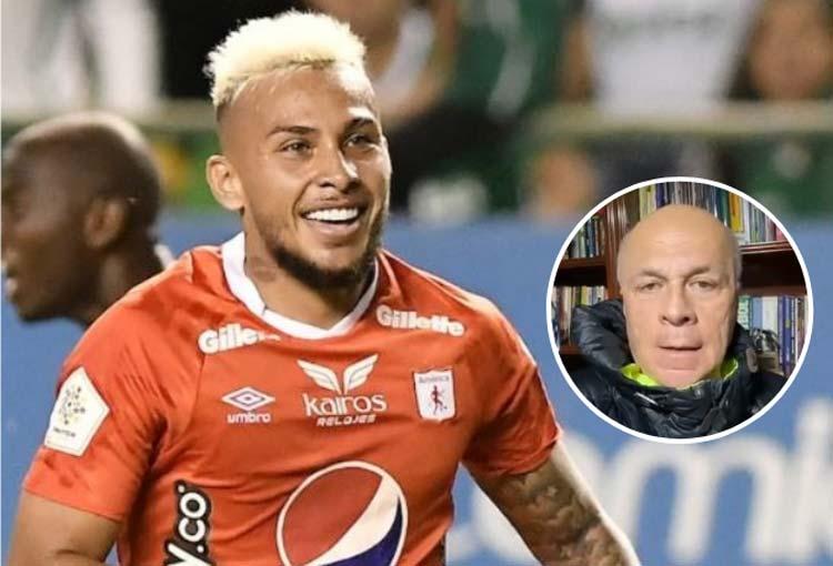 """Carlos Antonio Vélez, Duván Vergara y la Selección Colombia: """"No entiendo"""""""
