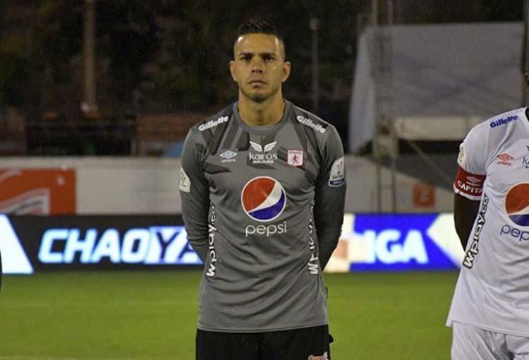 Éder Chaux, sin Selección Colombia y el negocio sobre su futuro