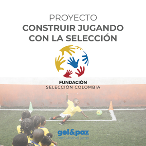 Fundación Selección Colombia