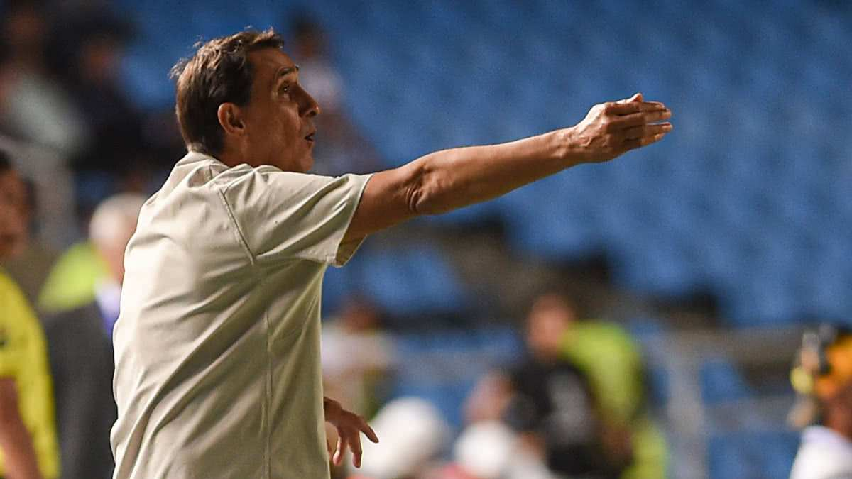 ¿Se cayó lo de Guimaraes para Atlético Nacional?