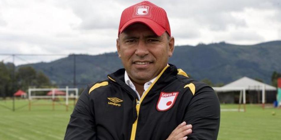 Harold Rivera impone nuevo récord con Santa Fe