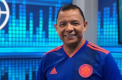 """Iván René Valenciano: """"La Selección caminó desde el minuto cero"""""""