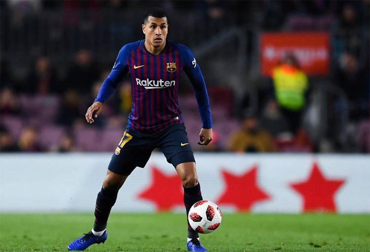Barcelona FC busca un central para no repetir la historia de Jeison Murillo