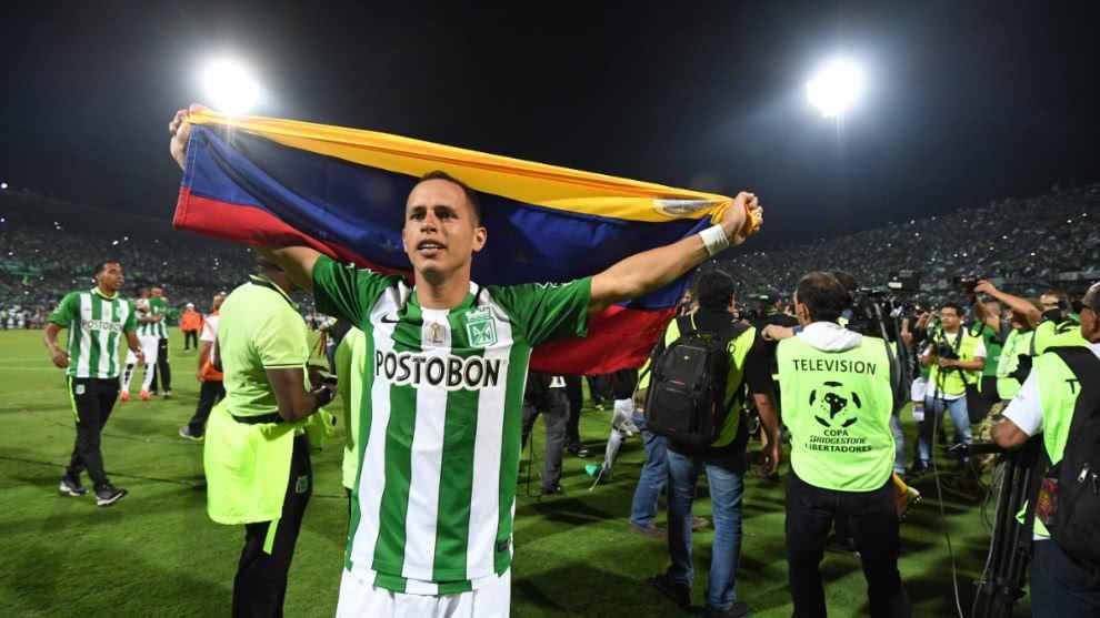 Atlético Nacional: ¿Cuál es el presente de Alejandro Guerra?