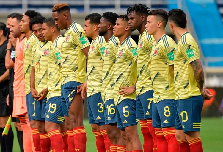 Alcaldía de Bogotá le ofreció El Campín a la Selección Colombia