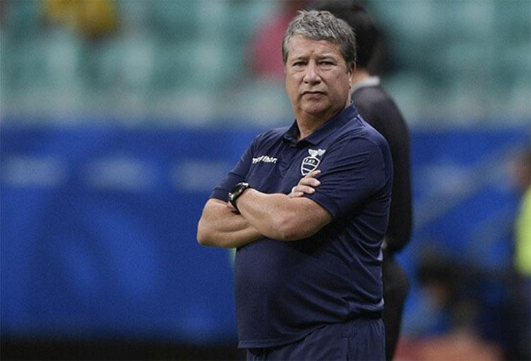 ¿Salió el Bolillo Gómez de la lista de candidatos a DT de la Selección Colombia?