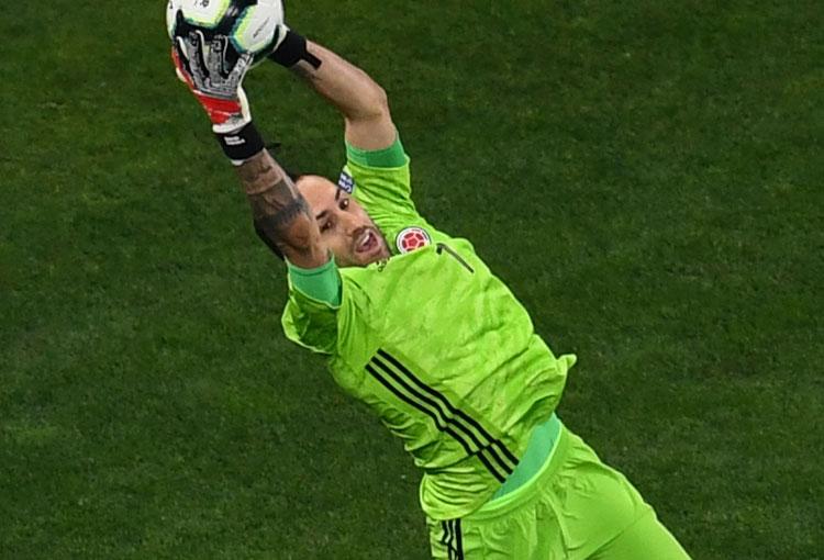 Selección Colombia hoy: ¡Confirmado sobre David Ospina!