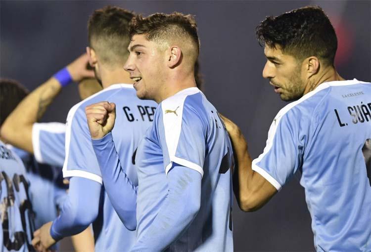 Selección Colombia: ¡Segunda baja confirmada en Uruguay!
