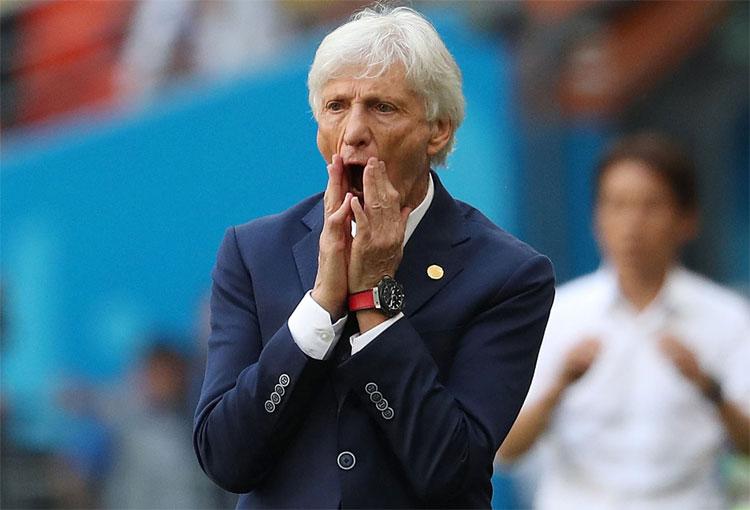 José Pékerman y los dos obstáculos para regresar a la Selección Colombia