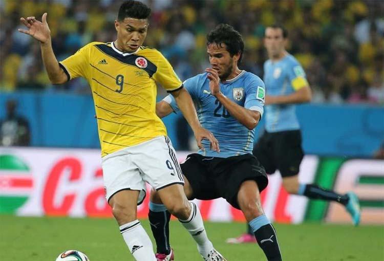 ¿Qué quiso decir Teo Gutiérrez tras la derrota de la Selección Colombia ante Uruguay?