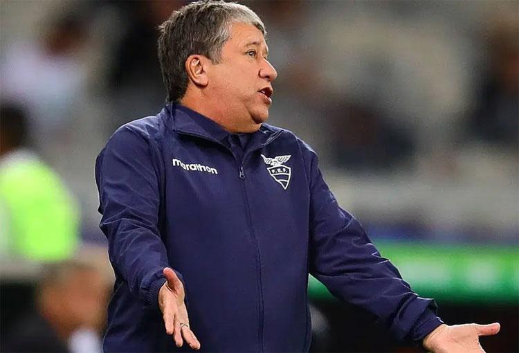 """Selección Colombia: """"Si se confirma la salida de Queiroz, el máximo candidato es Bolillo Gómez"""""""